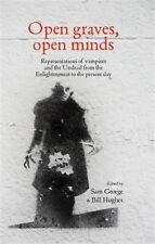 Open Graves, Open Minds (2016, Paperback)