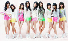 GIRL'S GENERATION 2/ SNSD A3 POSTER 297X420MM - BUY2GET1FREE - K-Pop Girl Groups