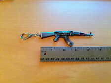 AK47 - Metal Keychain Gun Key Chains (KC7)