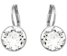 Swarovski Crystal BELLA MINI Pierced Earrings 5085608
