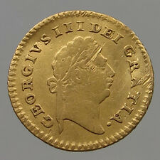 GREAT BRITAIN 1/3 GUINEA 1797  #z1 707