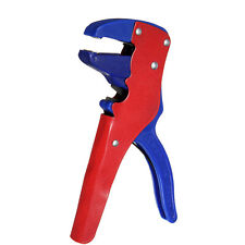 Automatic Self Crimper Stripping Cutter Adjusting Cable Wire Stripper Great