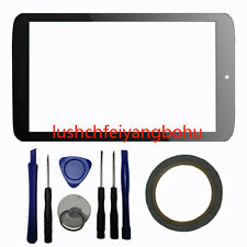 USA New Touch Screen Digitizer Panel for Visual Land Prestige Elite 7QS 7'' Tab