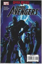 DARK AVENGERS #1 KEY 1st Appearance of IRON PATRIOT NM (9.4)