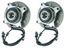 Hub Bearing for 2006 Ford F-150 Fit 4 WHEEL/ALL WHEEL DRIVE ONLY-6 Stud-FrontSet