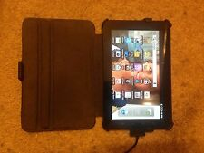 Samsung Galaxy Tab GT-P1010 16GB, Wi-Fi, 7in - Black & White -48GB Memory Tablet
