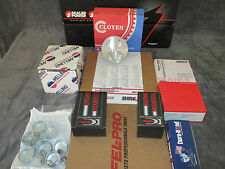 Chevy 250 Engine kit 1962-70 pistons gaskets rings bearings Se Habla Espanol