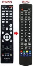 Telecomando di ricambio adatto per MARANTZ nr1603 e sr6007