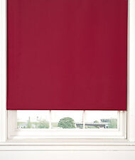 Thermal Blackout Roller Blind By Whitehouse Aurora - 6 Great Sizes