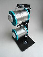Weller SD 1000 Doppelstock Lötzinn-Abroller mit 2 x 1 kg Lötzinn