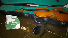 Palatino Full Size Violin in Case