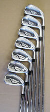 New Callaway Apex CF 16 Forged Iron Set 4~P (7pc) True Temper XP 95 Regular Flex
