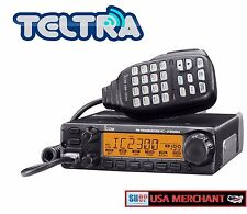 NEW ICOM IC-2300H FM TRANSCEIVER  65W 2M MOBILE RADIO 2300H IC2300H IC2300