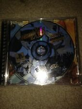 Genuine Playstation 1 PS1  MEGAMAN X5  Tested Read
