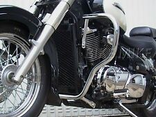 Motorschutzbügel BIG Ø30mm Protection guard chrom  Suzuki Intruder VL800  ►2008