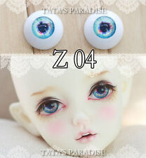 12mm 14mm 16mm 18mm 1 pair BJD eyes of Doll Accessories BJD Eyeballes [Z 04]