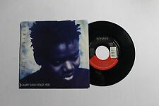 TRACY CHAPMAN Baby Can I Hold You 45 Elektra 69356  US 1988 VG++ PIC SLEEVE B2