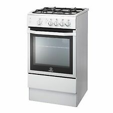INDESIT i5ggw 50 CM GAS CUCINE / intervalli