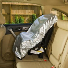 Avoid Direct Sunlight Car Baby Seat Protector Cover Mommy Helper Seat Sunshield