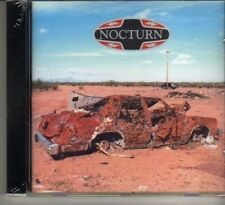 (DG873) Nocturn, Nocturn - 2001 sealed CD