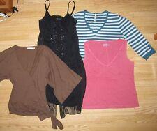 Bundle of Women's Clothes, Size 12; 4 Items