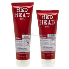 Tigi Bed Head Urban Antidotes Resurrection Shampoo and Conditioner