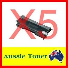 5x TN3340 Toner Cartridge for Brother HL-5440D HL-5450DN HL-5470DW HL-6180DW