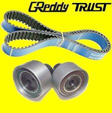 GREDDY TRUST TIMING BELT KIT CAMBELT NISSAN SKYLINE GTR R32 R33 R34 RB25DET RB26