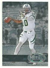 2012 Fleer Retro Robert Griffin III Metal Universe Rookie Card RC