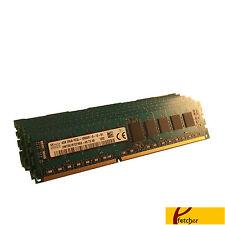 24GB(6X 4GB) DDR3 ECC REG. 2Rx8 PC3 1333 Memory For DELL PowerEdge T310, R310