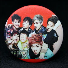 Fashion KPOP GOT7 JB Mark YuGyeom JinYoung Badge Brooch Chest Pin Souvenir Gift
