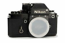 Nikon F2 Replacement Cover - Laser Cut Recovery Leather