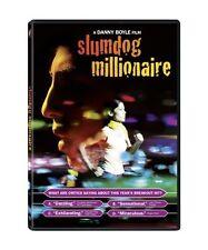 Slumdog Millionaire  DVD Dev Patel, Freida Pinto, Saurabh Shukla, Anil Kapoor, R