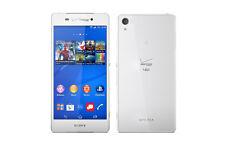 Sony Xperia Z3v - 32 GB - White - Smartphone Imported