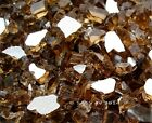 40 Lbs COPPER REFLECTIVE FIREGLASS ~1/4