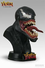 Venom Life Size Bust Sideshow Collectibles