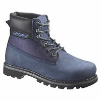 "Cat Footwear Caterpillar Colorado 6"" Ankle Boots Leather Men's"
