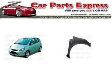 HONDA JAZZ 2002 - 2008 FRONT WING PAINTED O/S RIGHT HAND PAINTED NEW ANY COLOUR