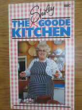 Cook Book SHIRLEY GOODE KITCHEN Budget Recipes Cookery Inexpensive Frugal