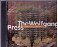 THE WOLFGANG PRESS FUNKY LITTLE DEMONS CD