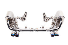 IPE Full Exhaust System for Porsche 997.2 Carrera / S / 4S