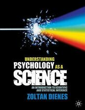 Understanding Psychology As a Science : An Introduction to Scientific and...