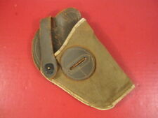 WWII USAAF Army Air Force Type C-1 Survival Vest Holster M1911 .45 acp Pistol