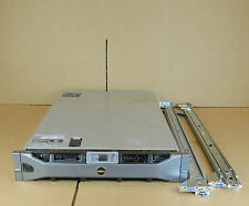 Dell PowerEdge R715 2 AMD 6274 2.20GHz Sixteen 16 Core 128GB 2x146GB RAID Server