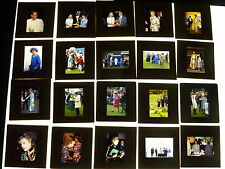 Lot of 20 35mm Colour Slide Royal Family Queen Elizabeth 2 lot2