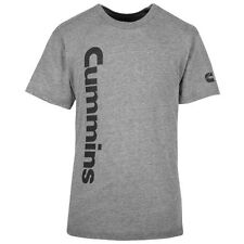 Cummins dodge diesel truck shirt t short tee 1919 4x4 smoke trucker gear cumming