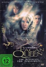 DVD NEU/OVP - Pagan Queen - Die Königin der Barbaren - Winter Ave Zoli