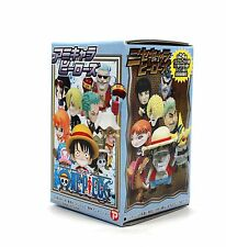 One Piece Character Heroes Mini Big Head Figure New World Vol. 11 (One Random)