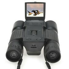 2GB VERSTECKTE KAMERA FERNGLAS CAMERA VIDEO VOICE FOTO SPYCAM SPY CAM SPION A134