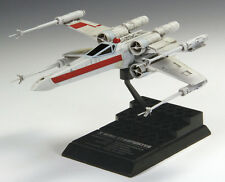 F-toys Star WARS Vehicle Collection 5 1/144, X- wing fighter (red leader)